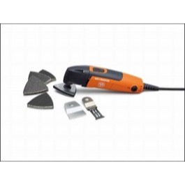Fein Multimaster  250Q kit Prishammerens kit 1