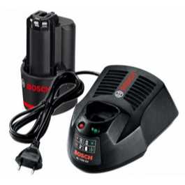 Bosch AL1130 + 2.0 Batteri  click and go