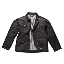 Dickies 22 Denim Work Jacket