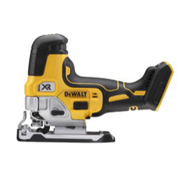 Dewalt Kulløse Stiksav DCS335n XR 18V  Li-ON SLIDE-IN (løs enhed)