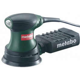 Metabo Excentersliber FSX 200 Intec