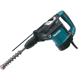 Makita Bore- mejselhammer HR4511C
