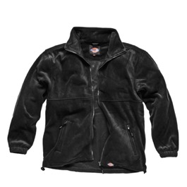 Dickies Seville Fleece Jacket