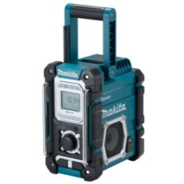 Makita DMR108 Bluetooth Radio til alle 7,2-18V