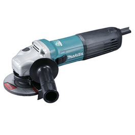 Makita Vinkelsliber 115mm 1100 Watt GA4540