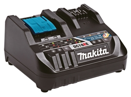 Makita kombilader 12V / 18V DC18RE