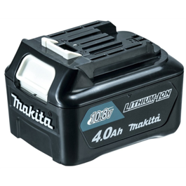 Makita BL1040B 10,8V Li-ion batteri 4 Ah til Slide-in