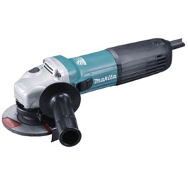 Makita Vinkelsliber 125 mm 1100 Watt GA5040R