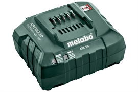 Metabo 12-36V Li-Ion lader SLIDE IN ASC 55