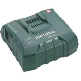 Metabo 14,4-36V Li-ion lader SLIDE IN ASC ULTRA