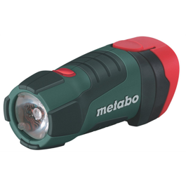 Metabo PowerMaxx akku LED lygte 12V / 10,8 V