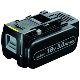 Panasonic 18V 5,0 Ah Li-Ion batteri