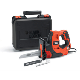 Black & Decker El håndsav 500 W RS890K m. kuffert