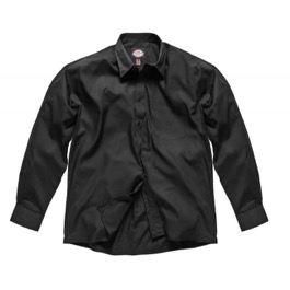 Dickies Corporate Shirt Long Sleeve