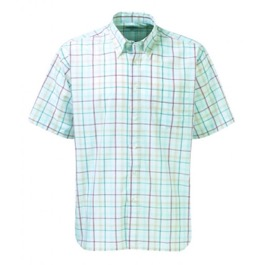Dickies Check Short Sleeve Shirt