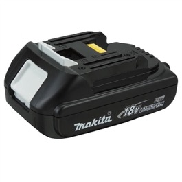 Makita LXT 18 Volt 1,5 Ah Lithium Ion Batteri originalt