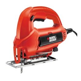 Black & Decker 230V stiksav KS500 400W