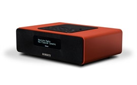 Roberts Radio Blutune 65 Orange - DAB+ / Bluetooth
