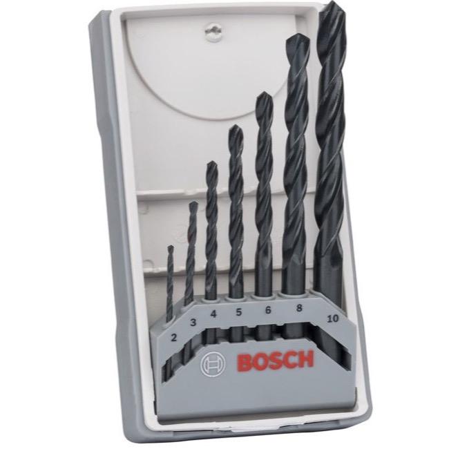 Bosch vinkelsliber sæt