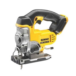 Dewalt Stiksav XR 18V  Li-ON SLIDE-IN ( l�s enhed)