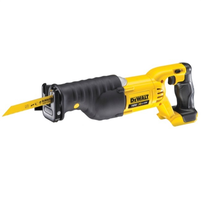 Dewalt 18V  Bajonetsav XR (slide in)bar enhed