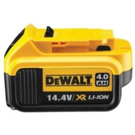 Dewalt 14,4V Batteri LI-ION 4,0 Ah SLIDE-IN DCB142