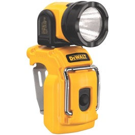 Dewalt 10,8V LED lygte til XR Slide In DCL510