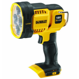 Dewalt 18V LED lygte til XR Slide In DCL043, 1000 LUMEN!