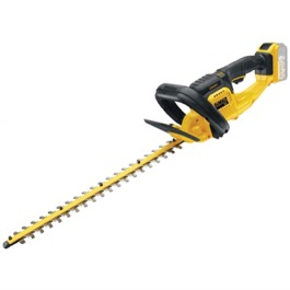 DeWALT 18V XR Li-ion hækkeklipper kit m. 5.0ah & lader
