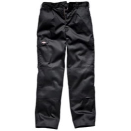 Dickies Redhawk Super Bukser SORT