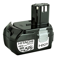 Hitachi 18V 3.0A Li-Ion batteri