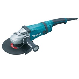 Makita 230mm Vinkelsliber GA9040S 230mm  2400W