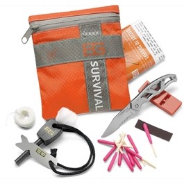 GERBER® Bear Grylls Survival Basic  Kit