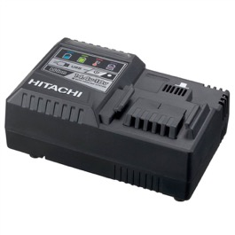 Hitachi  hurtiglader 14,4-18V for Li-ion SLIDE-IN