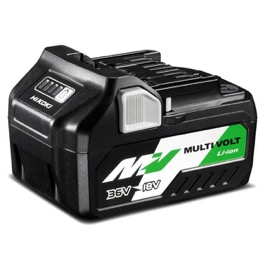 Hitachi / Hikoki Multivolt 18V/36V 5.0A Li-Ion batteri Slide In BSL36A18
