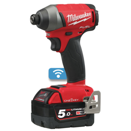 Milwaukee M18 ONEID-502X FUEL ONE-KEY™ Slagskruemaskine