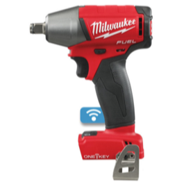 Milwaukee M18 ONEIWF12-0 FUEL ONE-KEY™ Kulløs slagnøgle