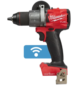 Milwaukee M18 ONEDD2-0 FUEL ONE-KEY™ Bore/skruemaskine
