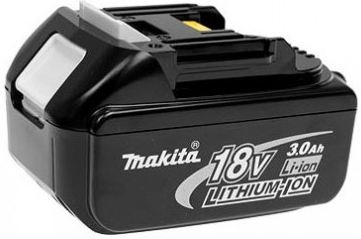 Makita batteri BL1830   ORIGINALT  18V 3.0 Ah Li-ion