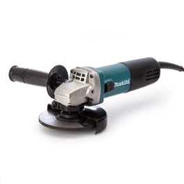 Makita 230V Vinkelsliber 125mm 840Watt 9558NBR