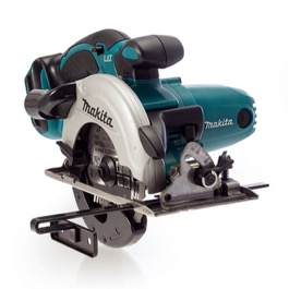 Makita 14,4V rundsav ( let handy model), BSS500 Løs enhed
