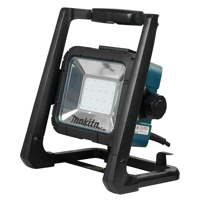 Ultra Makita LED arbejdslampe 14,4-18V/230V , løs enhed UB57