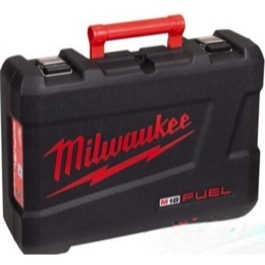 Milwaukee kuffert til borehammer kit