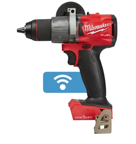 Milwaukee M18 ONEPD2-0 FUEL ONE-KEY™ Slagbore-/skruemaskine