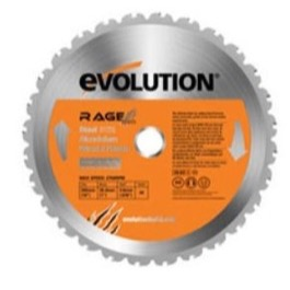 Evolution klinge TCT til rage 3 . 28 tands
