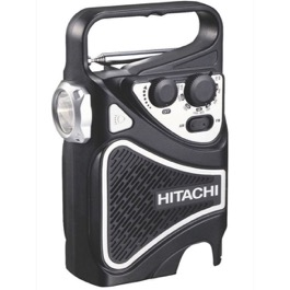 Hitachi radio til 10,8 / (max12V ) Batterier